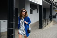BLUE IS THE KEY - Lovely Pepa by Alexandra