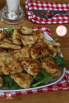 BOCCONCINI DI POLLO SABBIOSI ricetta secondo veloce Quick Recipes, Meat Recipes, Chicken Recipes, Cooking Recipes, Healthy Recipes, My Favorite Food, Favorite Recipes, Food Test, International Recipes