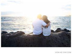 Laguna Beach Engagement : Rodhelen+David