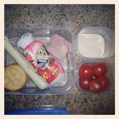 111 School Lunch Ideas