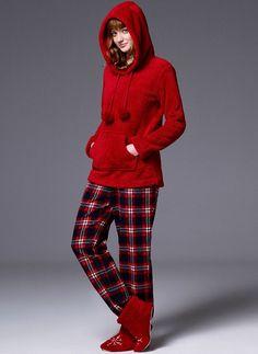 Catherine's B-684 Ev Botu | Mark-ha.com #markhacom #pijama #fashion #newseason #moda #trend #yenisezon