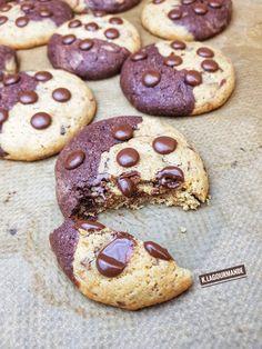 Cookies Bi-Goût Café/Chocolat – K.lagourmande