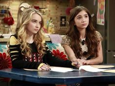 """The future of Girl Meets World is not looking too bright. When we asked Sabrina Carpenter, who plays Maya on the Disney Channel show, about the status of season 4 just a couple weeks ago, she didn't have too much of an update. """"We have been so lucky to work on the show for the past three years and we don't know what's happening yet,"""" she told us. While the 17-year-old couldn't explain what was going on with the show, another cast member seemingly can."""