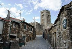 Sabugal, Portugal