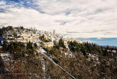 Winter by NicolaDiNola #nature #mothernature #travel #traveling #vacation #visiting #trip #holiday #tourism #tourist #photooftheday #amazing #picoftheday