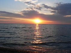 There was always family fun at Lake Erie....good times, family and peace....life couldn't have been much better.