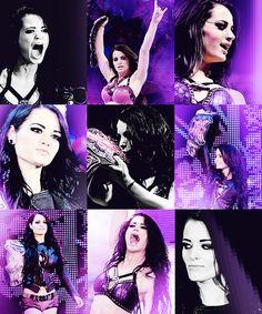 Paige! My favorite mondern diva!