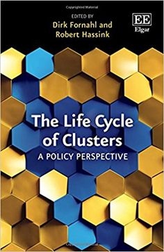The Life Cycle of Clusters: A Policy Perspective (EBOOK) http://dx.doi.org/10.4337/9781784719289