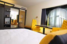 Comfort Zimmer / Comfort Room