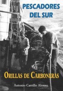 Iniciamos la mañana desde nuestro #mundoliterario volviendo a disfrutar de una nueva reseña de nuestro nuevo colaborador Antonio Lerida, en este caso nos presenta Pescadores del sur. Orillas de Carboneras, de Antonio Carrillo Alonso. Os dejamos con él. Que disfrutéis de un genial comienzo de semana!!!  http://universolamaga.com/blog/pescadores-del-sur-orillas-de-carboneras-de-antonio-carrillo-alonso/