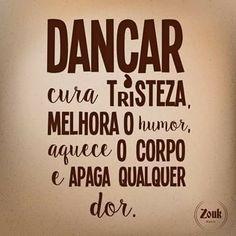 Dança!