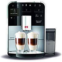 Melitta Caffeo Barista Ts Smart F850 101 Kaffeevollautomat Mit Milchbehalter Smartphone Steuerung Mit Conn Kaffeevollautomat Kaffee Melitta Kaffeevollautomat