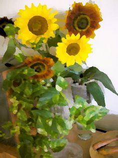 pubblicato sul blog Un Giardino In Diretta: Altri semi, altri amici: http://giardinoindiretta.blogspot.com/2011/08/altri-semi-altra-amica.html