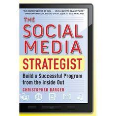 The Social Media Strategist - Christopher Barger