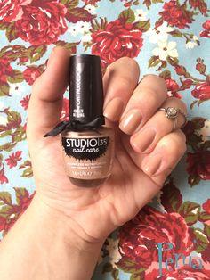 esmlate da semana cairo studio 35 cosméticos blog nem tão perua