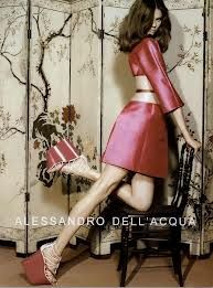 alessandro dell'acqua ad campaign - Google Search