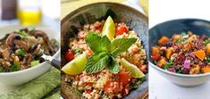 Gluten-Free Goddess Recipes: How To Cook Quinoa in a Rice Cooker (with recipes)