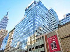 111 W. 33rd St., New York City