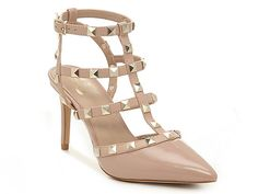 59829b74cf30 Women Liraven Pump -Nude Dsw Shoes