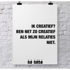 Creatief!