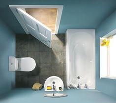 Tiny Bathroom Remodel Ideas  http://thebestinterior.com/1724-tiny-bathroom-remodel-ideas