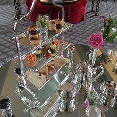 more gorgeousness! Savoury gluten free afternoon tea #glutenfree
