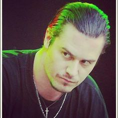 Mike Patton