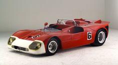 F&O Fabforgottennobility - asaucerfulofwheels: The Alfa Romeo Tipo 33...