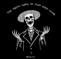 Discovered by A. Find images and videos about art, quotes and text on We Heart It - the app to get lost in what you love. Skull Wallpaper, Mood Wallpaper, Dark Wallpaper, Wallpaper Quotes, Skeleton Drawings, Skeleton Art, Skeleton Love, Black Aesthetic Wallpaper, Aesthetic Wallpapers