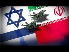Israel es dirigido a una guerra contra Irán.