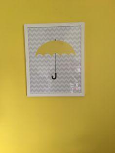Sarah and Jono's print.