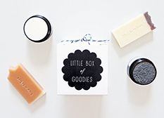 Etsy - Vice and Velvet bath products!