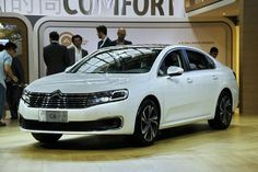 #Motori: #La Citroën C6 torna per la Cina da  (link: http://ift.tt/1VQ0SXd )