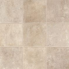 Tuscany Ivory Honed Tile Filled And