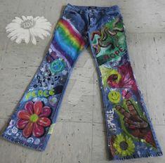 jeans intervenidos - Buscar con Google