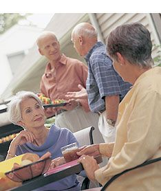 Remarkable retirement living best senior community at Illinois. very much affordable price and great services.