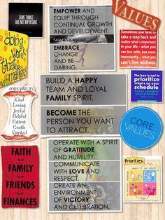 Good Values
