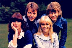 ABBA 70s Bands 70s Male Singers 70s Female Singers ABBA source: fashionaddictedfoodies.comABBA (stylized ᗅᗺᗷᗅ) was a Swedish pop group formed in Stockholm in 1972, comprising Agnetha Fältskog, Björn Ulvaeus, Benny Andersson, and Anni-Frid Lyngstad. ABBA is an acronym of the... Read more