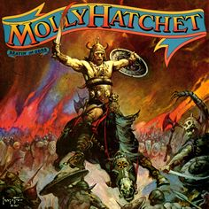 flirting with disaster molly hatchet bass cover art book series youtube