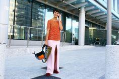 The Native Shoe: Milan Spring 2014 Fashion Week Part 1