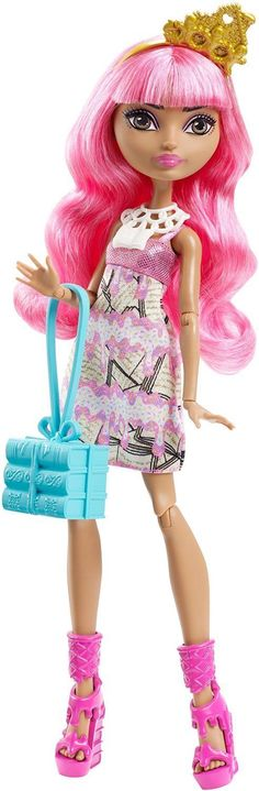 Ever After High Book Party Ginger Breadhouse Doll | eBay