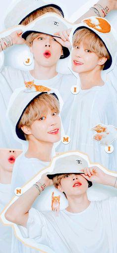 Bts Jimin, Bts Taehyung, Bts Bangtan Boy, Foto Bts, Jimin Pictures, Park Jimin Cute, Jimin Fanart, V Bts Wallpaper, Park Ji Min
