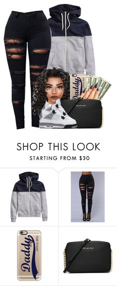 """With U 