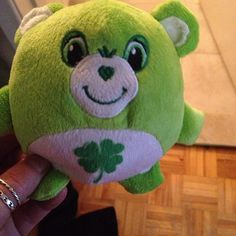 Fetch Care Bears Plush, available at PetSmart!