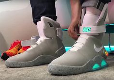 sneakers  news Michael J. Fox Foundation To Match Donations Dollar For  Dollar On Final Day 90bd8542ae33
