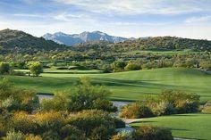 Golf Club of Estrella. Goodyear, AZ.