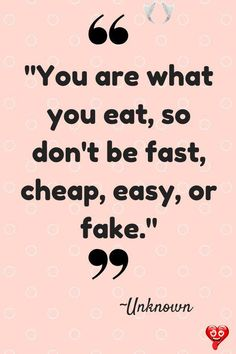 34 Best Healthy Eating Quotes For You and Your Kids! Quotes to teach you about nutrition and why it's so important for you and for kids! #healthquotes #quotes #healthyeating #stresslessbehealthy<br> Need some inspirational quotes to help you and encourage your kids to eat healthy? Check out these 34 amazing healthy eating quotes!