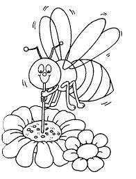 abeja para colorear - Buscar con Google