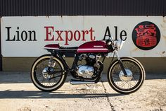 cafe picture gallery - Page 109 - Custom Fighters - Custom Streetfighter Motorcycle Forum