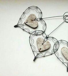 metal heart, Amor em arte!